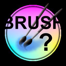 Krita Brush Info